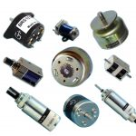 Various Solenoids, voice coils and other Actuators