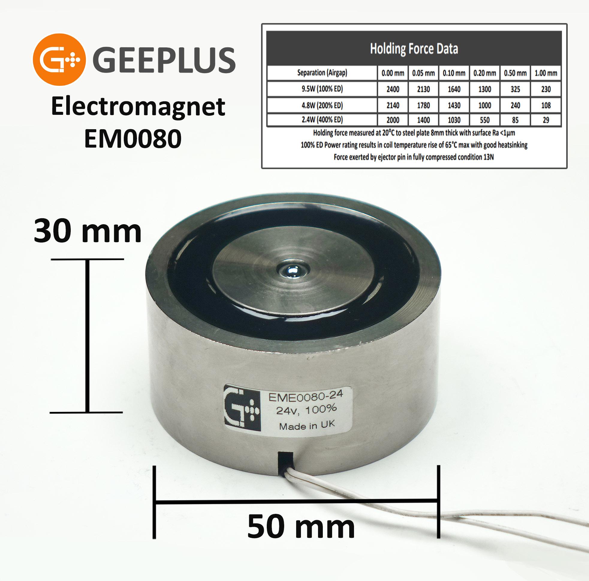 Geeplus Electromagnet EME0080