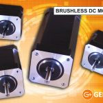 Brushless DC Motor from Geeplus