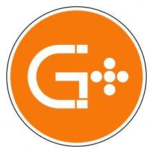 Geeplus Orange Logo
