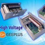 High Voltage Pick and Hold Circuit