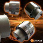 VM6340 Voice Coil Actuators from Geeplus