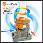 Vibro2 Haptic Actuator from Geeplus