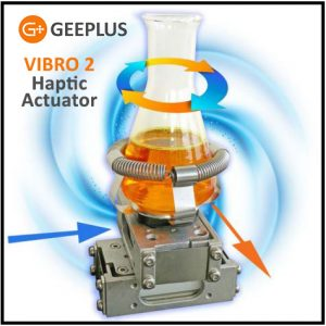Vibro2 Haptic Actuator from Geeplus