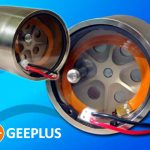 Voice Coil Motors with Flexible Circuit from Geeplus