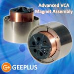 Voice Coil magnet assembly from Geeplus