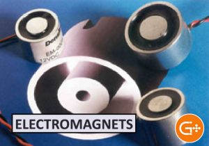 Geeplus electromagnets