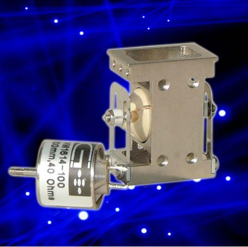 Geeplus small rotary actuator