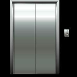 Elevator Doors use Geeplus solenoids