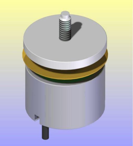 Electromagnet Testing process