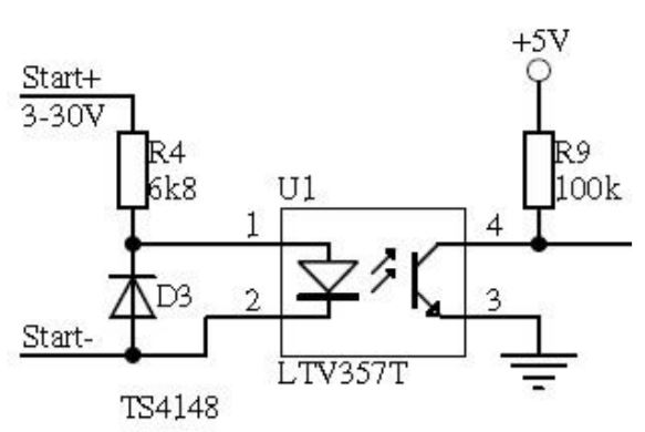 Pick and Hold circuit diagram 2