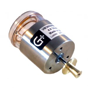 Single Voice Coil Motor