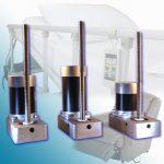 Leadscrew Actuator
