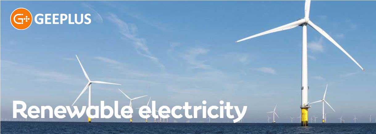 Renewable Electricity
