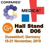 Compamed Medical Trade Show