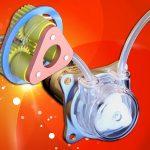 Geared Roller Pump PT-10