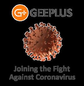 Geeplus against Coronavirus